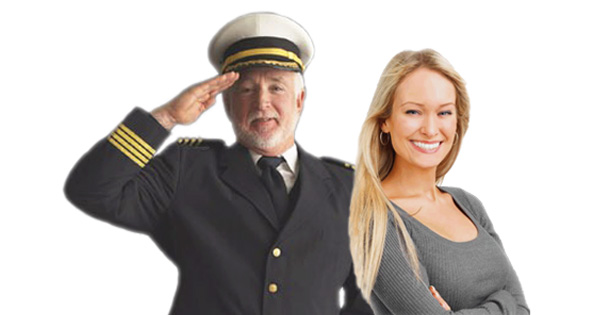 Dating websites for sailors